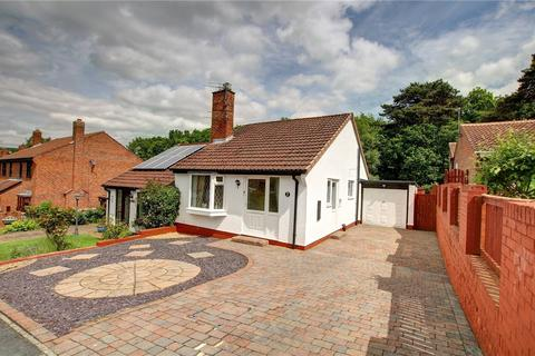 2 bedroom semi-detached bungalow for sale - Swallow Close, Esh Winning, Durham, DH7