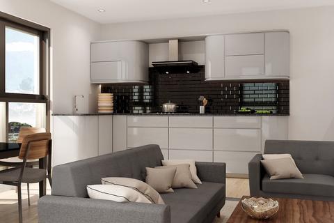 Studio for sale - Hanover Square Apartment