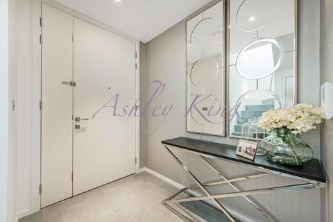 2 bedroom penthouse to rent - Dollar Bay Point, Dollar Bay Place, London