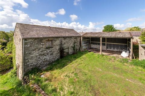 3 bedroom property with land for sale - Howsons Lane, Langcliffe, Settle