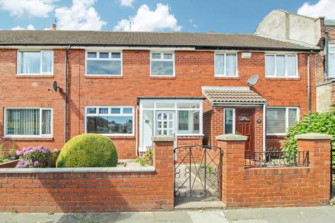 3 bedroom terraced house for sale - Chirton Green, North Shields