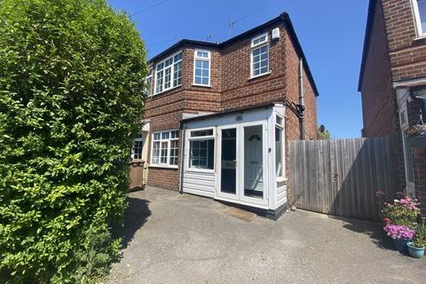 4 bedroom semi-detached house for sale - Marton Avenue, Bridlington