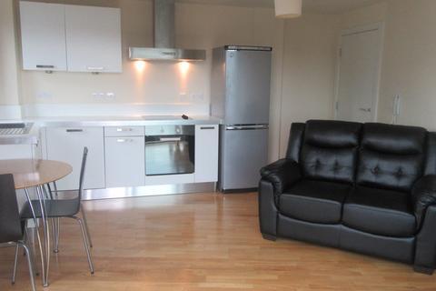 2 bedroom apartment to rent - 1 Scotland Street