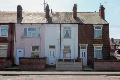 2 bedroom terraced house for sale - Barnsley Road Highgate, Rotherham