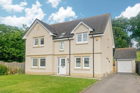4 bedroom detached house to rent - Holly Gardens, Culduthel