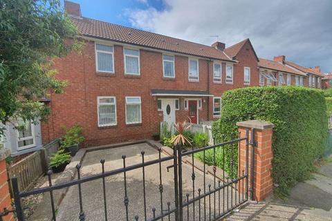 3 bedroom terraced house for sale - Adair Avenue, Newcastle upon Tyne