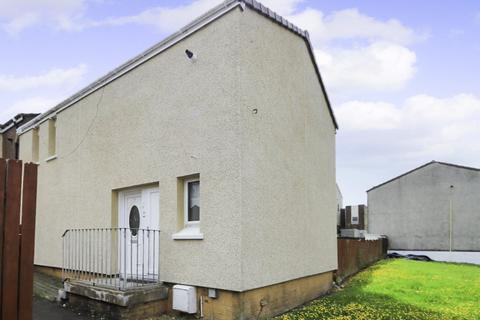 3 bedroom end of terrace house for sale - Moorefield Avenue, Port Glasgow, Inverclyde