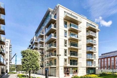 1 bedroom apartment to rent - Faulkner House, Fulham Reach, Tierney Lane, W6