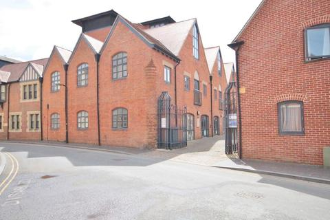 1 bedroom apartment to rent - The Lion Brewery, St Thomas Street, OX1 1JE