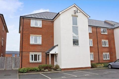 2 bedroom flat to rent - Beresford Place, Cowley, OX4 2SF