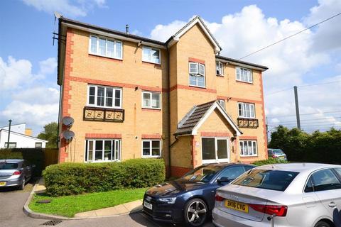 2 bedroom apartment to rent - Alice Close, Barnet