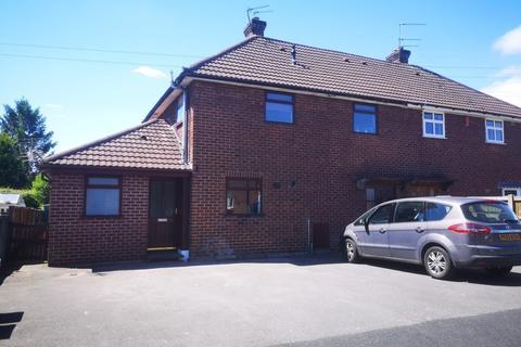 2 bedroom ground floor flat to rent - Eagland Place, Congleton