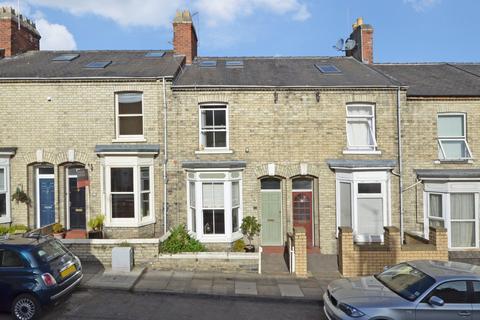 3 bedroom terraced house for sale - Scott Street, Scarcroft Road, York