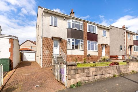 3 bedroom semi-detached house for sale - Gamrie Road, Glasgow, Crookston