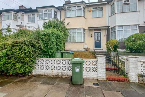 4 bedroom terraced house for sale - Commonwealth Way, Abbey Wood