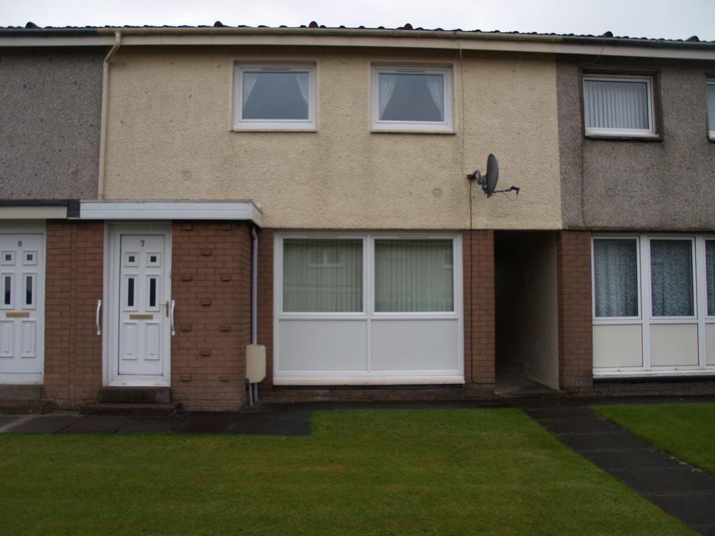 3 Bedrooms Terraced House for sale in Easdale Path, Glenboig ML5