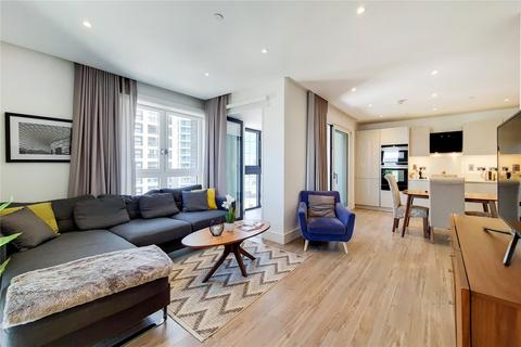 3 bedroom apartment for sale - Wiverton Tower, Aldgate Place, E1
