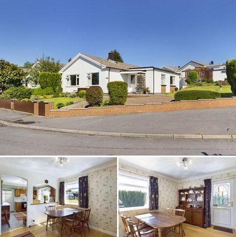 2 bedroom bungalow for sale - Elder Grove, Llangunnor, Carmarthen