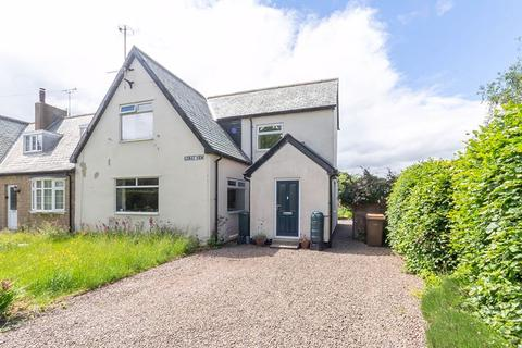 3 bedroom terraced house for sale - Coast View, Swarland, Morpeth