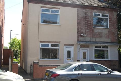 3 bedroom semi-detached house to rent - Main Road, Leabrooks