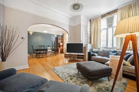 1 bedroom flat for sale - Telfords Yard, Wapping, London, E1W