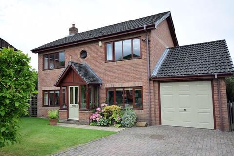4 bedroom detached house for sale - Garden House Drive, Acomb