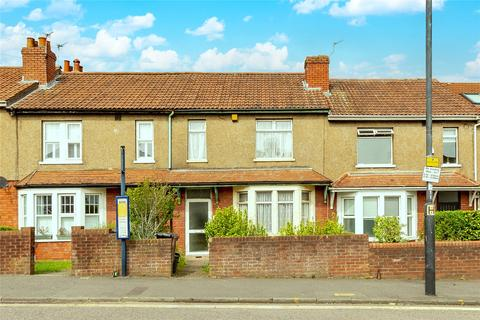 3 bedroom terraced house for sale - Muller Road, Horfield, Bristol, BS7