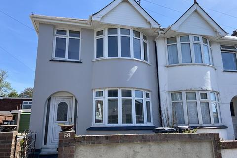 3 bedroom end of terrace house to rent - Orient Road, Preston