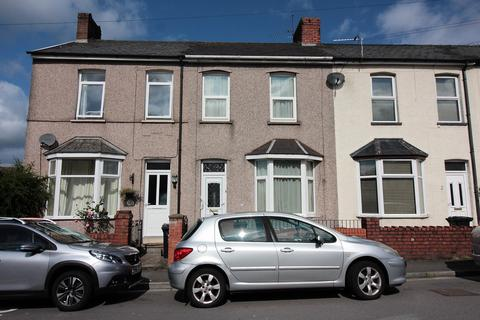 2 bedroom terraced house for sale - Pillmawr Road, Newport,