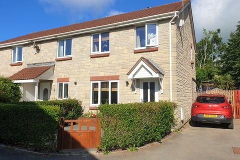3 bedroom end of terrace house for sale - Heol Y Fro, Llantwit Major, CF61