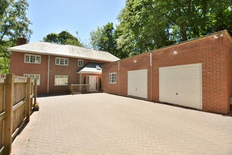 4 bedroom detached house for sale - Woodedge, Gledhow Valley Road, Leeds