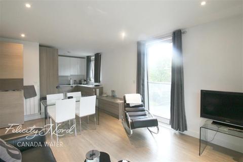 2 bedroom flat to rent - Seafarer Way, SE16