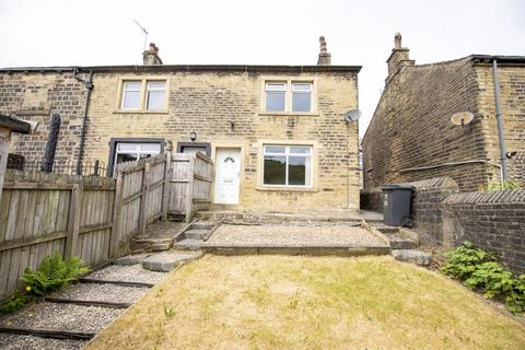 2 bedroom cottage for sale - 111 Oldham Road, Ripponden, HX6 4EB