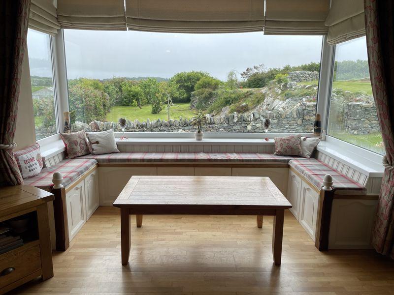 Lounge Window...