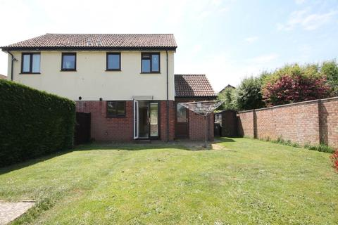 2 bedroom house to rent - Clover Close, Highcliffe, Christchurch