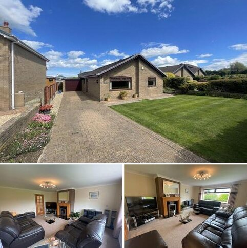3 bedroom bungalow for sale - Llangefni, Anglesey