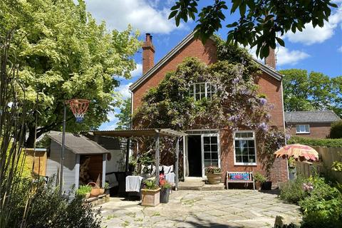 5 bedroom house for sale - Woodborough, Pewsey, SN9