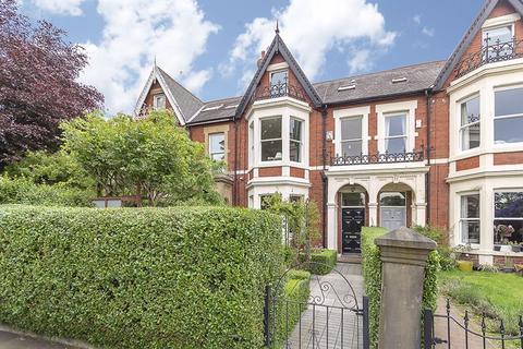 5 bedroom terraced house for sale - Highbury, Jesmond, Newcastle Upon Tyne
