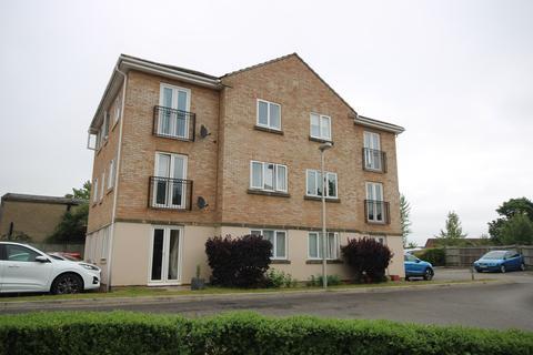 2 bedroom flat for sale - Tarn Howes Close, Thatcham, RG19