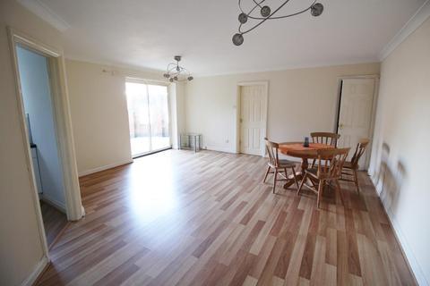 1 bedroom flat to rent - Plas St Pol De Leon, Penarth, CF64 1TR
