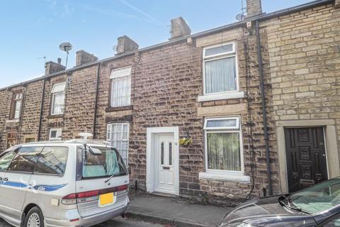 2 bedroom terraced house for sale - Hibbert Street, New Mills, High Peak, Derbyshire, SK22 3JJ
