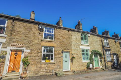 2 bedroom terraced house for sale - Batemill Road, New Mills, High Peak, Derbyshire, SK22 1BB