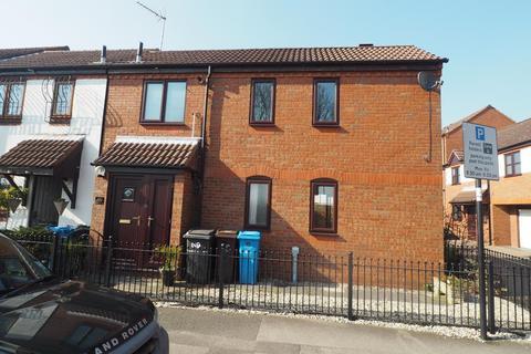 2 bedroom house to rent - Wellington Street West, Hull, HU1 2DG