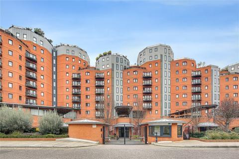 2 bedroom apartment to rent - 3 Arnhem Place, Canary Wharf, London, E14 3SS