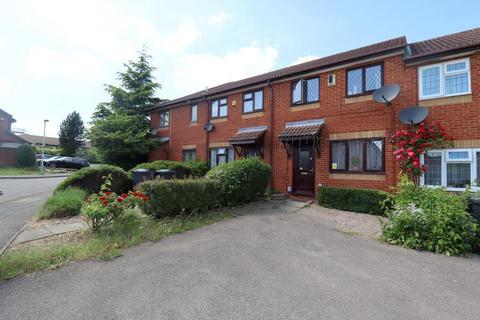 2 bedroom terraced house for sale - Dexter Close, Barton Hills, Luton, Bedfordshire, LU3 4DY