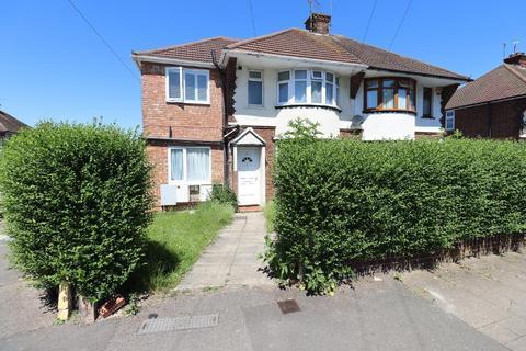 1 bedroom apartment for sale - Roman Road, Leagrave, Luton, Bedfordshire, LU4 9DN