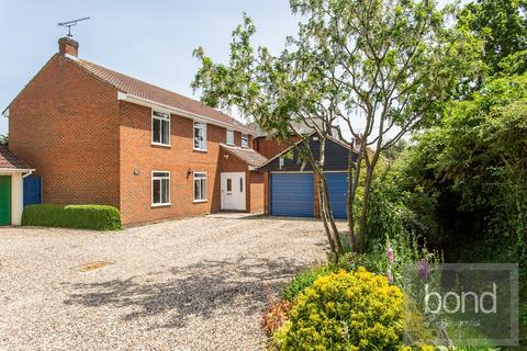 4 bedroom detached house for sale - The Common, East Hanningfield, Chelmsford, CM3