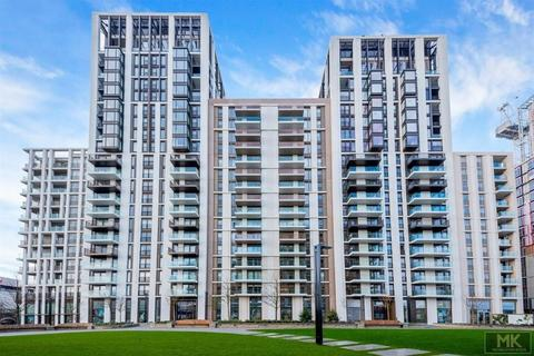 2 bedroom flat to rent - Fountain Park Way, White City, London, W12 7HZ