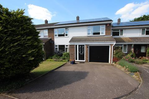 3 bedroom terraced house for sale - St Marys, Gamlingay, SG19