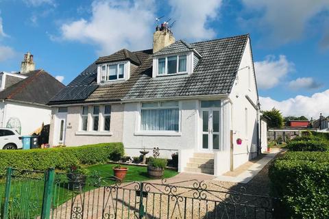 3 bedroom semi-detached house for sale - Cardowan Drive, Stepps, Glasgow, G33 6HQ